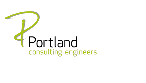 Portland Consulting Engineers Logo