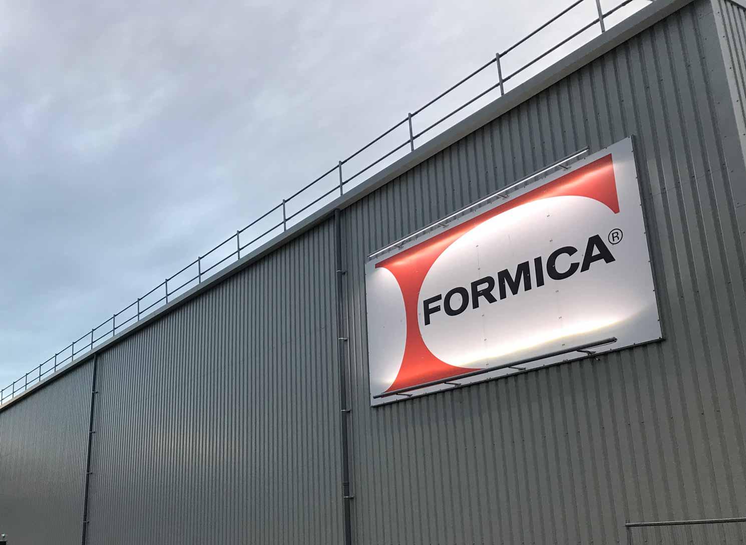 Formica-External