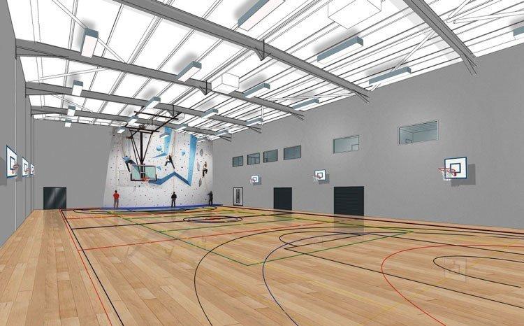 Framwellgate-School