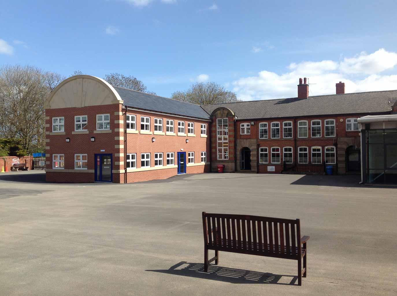 Seaham-Academy