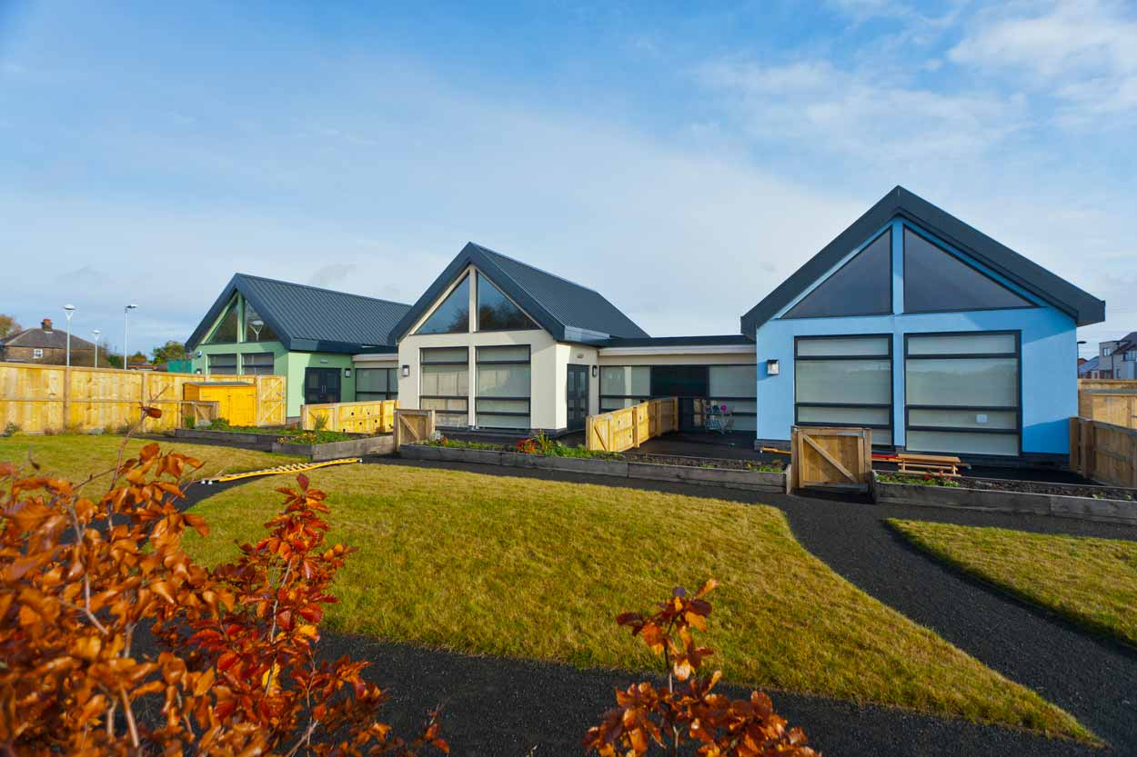 Brunton-Nursery