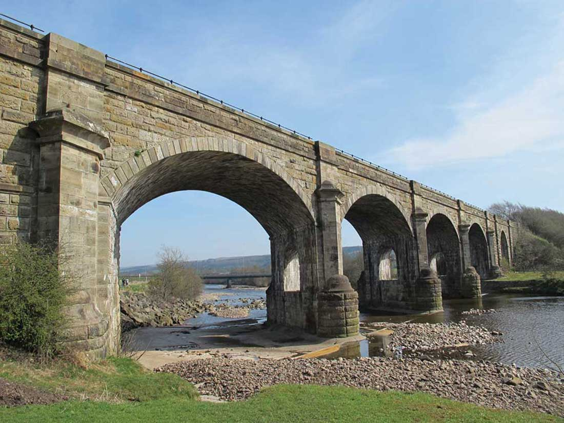 Listed Buildings BRIDGE